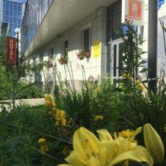Гостиница Абрикос в Перми 2 отзыва об отеле, цены и фото номеров - забронировать гостиницу Абрикос онлайн Пермь