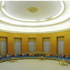 Отель Al Massa Hotel 1 ОАЭ, Эль-Айн - отзывы, цены и фото номеров - забронировать отель Al Massa Hotel 1 онлайн фитнесс-зал