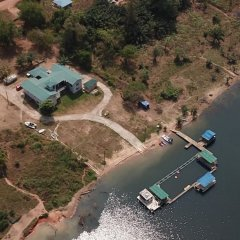 Отель The Float Акосомбо фото 15