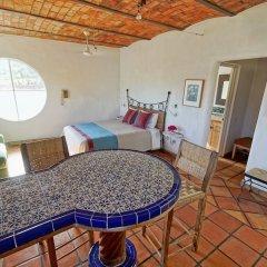 Отель Los Milagros Hotel Мексика, Кабо-Сан-Лукас - отзывы, цены и фото номеров - забронировать отель Los Milagros Hotel онлайн фото 14