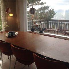 Отель House by the sea Норвегия, Тронхейм - отзывы, цены и фото номеров - забронировать отель House by the sea онлайн балкон