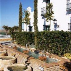 Отель Cortijo de Ducha Испания, Пуэрто Де Санта Мария - отзывы, цены и фото номеров - забронировать отель Cortijo de Ducha онлайн фото 4