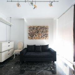 Отель Art Maison Греция, Салоники - отзывы, цены и фото номеров - забронировать отель Art Maison онлайн комната для гостей фото 2