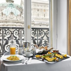 Отель W Paris - Opera в номере фото 2