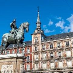 Отель Gay Hostal Puerta del Sol Испания, Мадрид - 1 отзыв об отеле, цены и фото номеров - забронировать отель Gay Hostal Puerta del Sol онлайн фото 2