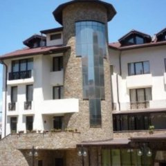 Maraya Hotel балкон