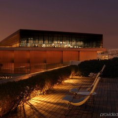 Отель Herodion Athens спортивное сооружение