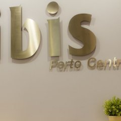 Hotel ibis Porto Centro спа