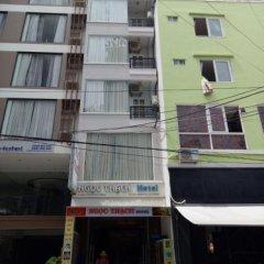 Отель Ngoc Thach фото 14