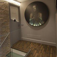 Отель BDB Luxury Rooms Margutta ванная фото 6