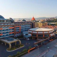 Lonicera Resort & Spa Hotel фото 5