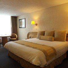 Отель Royal Pedregal Мехико комната для гостей фото 5