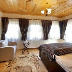 Fides Hotel - Special Class комната для гостей фото 4