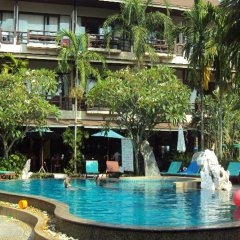 Отель Grand Thai House Resort бассейн фото 4