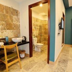 Отель Relax Garden Boutique Villa Hoi An ванная