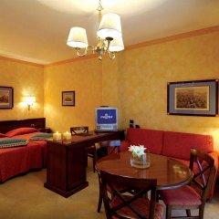 Отель Atahotel The Big Residence Италия, Милан - отзывы, цены и фото номеров - забронировать отель Atahotel The Big Residence онлайн комната для гостей
