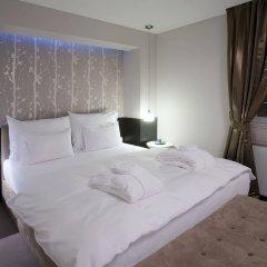 Отель Villa Akacija Сербия, Белград - отзывы, цены и фото номеров - забронировать отель Villa Akacija онлайн комната для гостей фото 5