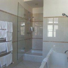 Отель ALTWIENERHOF Вена ванная фото 2