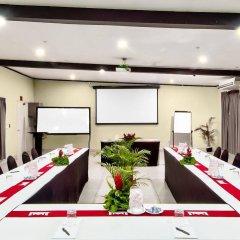 Отель Tanoa Skylodge Hotel Фиджи, Вити-Леву - отзывы, цены и фото номеров - забронировать отель Tanoa Skylodge Hotel онлайн помещение для мероприятий фото 2