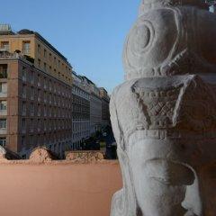Отель Penthouse Suite Rome Италия, Рим - отзывы, цены и фото номеров - забронировать отель Penthouse Suite Rome онлайн фото 2