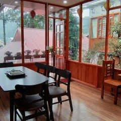 Отель Dang Khoa Sa Pa Garden Вьетнам, Шапа - отзывы, цены и фото номеров - забронировать отель Dang Khoa Sa Pa Garden онлайн гостиничный бар