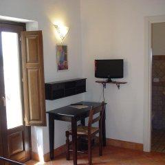 Отель Antica Gebbia Сиракуза удобства в номере