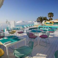 Отель Santos Ibiza Suites Испания, Сант Джордин де Сес Салинес - отзывы, цены и фото номеров - забронировать отель Santos Ibiza Suites онлайн помещение для мероприятий фото 2