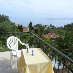 Hotel Helios Splendid балкон