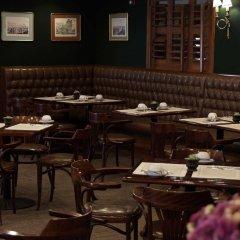 Gran Hotel Ciudad de Mexico питание фото 2