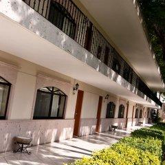 Hotel Malibu Гвадалахара фото 4