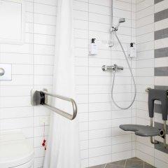 Отель Scandic Neptun Норвегия, Берген - 2 отзыва об отеле, цены и фото номеров - забронировать отель Scandic Neptun онлайн ванная фото 2