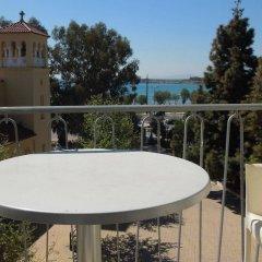 Miramare Hotel балкон