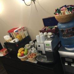 Мини-отель Timclub питание