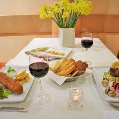 Отель Rex Сербия, Белград - 6 отзывов об отеле, цены и фото номеров - забронировать отель Rex онлайн питание фото 3