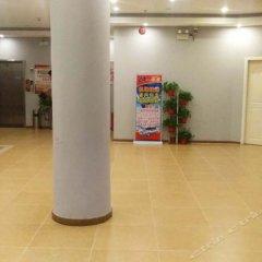 Wanjia Hotel интерьер отеля фото 4