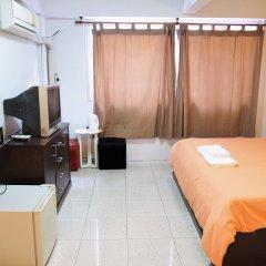 Отель The Boss`S Place Бангкок комната для гостей