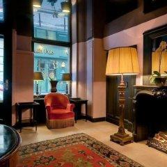 Отель Residence Des Arts Париж интерьер отеля фото 2