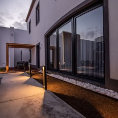 Отель Villa Esmeralda Португалия, Понта-Делгада - отзывы, цены и фото номеров - забронировать отель Villa Esmeralda онлайн вид на фасад