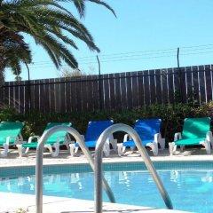 Отель Mirachoro III пляж