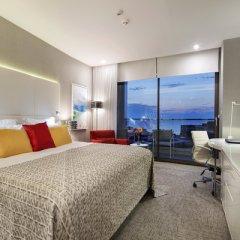 The Sense De Luxe Hotel – All Inclusive 5* Стандартный номер фото 13
