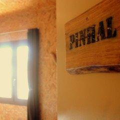 Tribo da Praia - Eco Hostel интерьер отеля