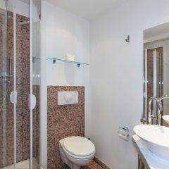 Отель Paragon Apartments Германия, Франкфурт-на-Майне - отзывы, цены и фото номеров - забронировать отель Paragon Apartments онлайн фото 6