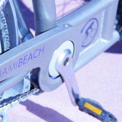 Отель Best Western Atlantic Beach Resort США, Майами-Бич - - забронировать отель Best Western Atlantic Beach Resort, цены и фото номеров городской автобус