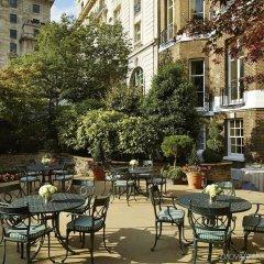 Отель The Ritz London Великобритания, Лондон - 8 отзывов об отеле, цены и фото номеров - забронировать отель The Ritz London онлайн питание фото 3