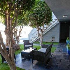 Отель Santa Monica Motel фото 10