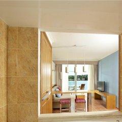Iberostar Suites Hotel Jardín del Sol – Adults Only (отель только для взрослых) ванная