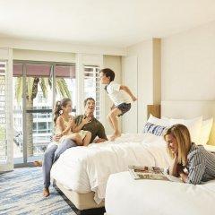 Отель Loews Santa Monica Санта-Моника с домашними животными
