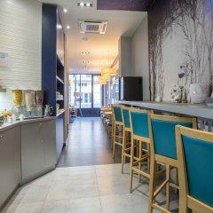 Отель Best Western Prince Montmartre Франция, Париж - 2 отзыва об отеле, цены и фото номеров - забронировать отель Best Western Prince Montmartre онлайн питание
