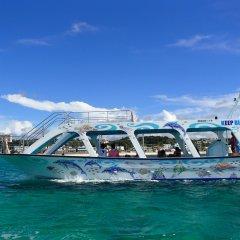Hotel Monterey Okinawa Spa & Resort Центр Окинавы приотельная территория фото 2