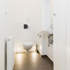 Апартаменты Vienna Prestige Apartments Graben Вена фото 22